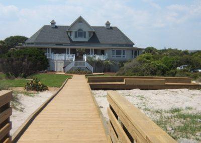 Wild Dunes Beach House 2