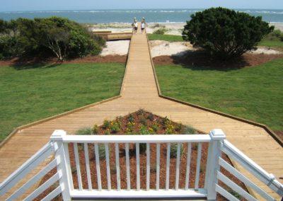 Wild Dunes Beach House 1