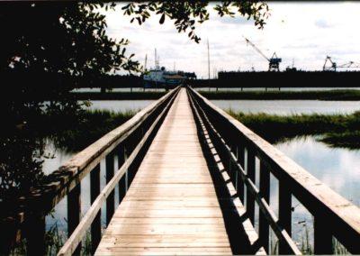 Old Docks 1